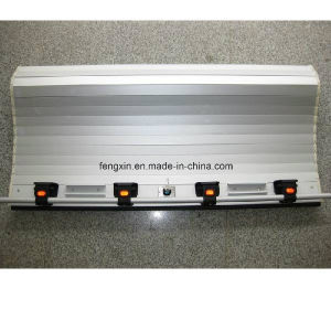 Fire Vehicles Aluminum Roller Shutter pictures & photos