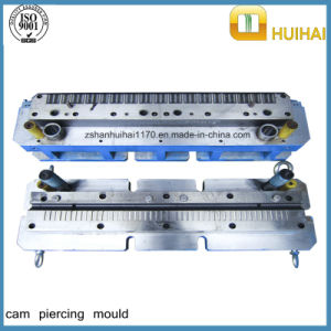 High Speed Steel OEM Stamped Mould Metal Parts Casting pictures & photos