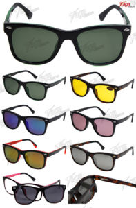 New Design Fashion Clips-on Plastic Eyewears Frame
