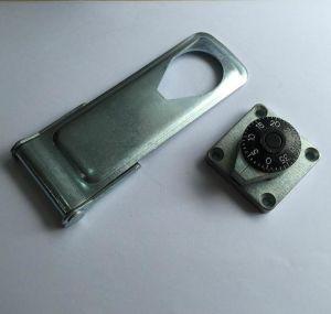 Zinc Alloy Combination Locking Hasp 6′′ (B260-016) pictures & photos