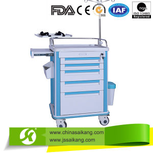 Luxury Functional Therapy Hand Trolley pictures & photos