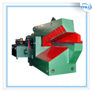 Hydraulic Waste Sheet Iron Shear pictures & photos