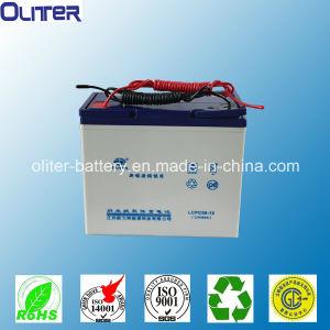 12V50ah Sealed Gel Battery for Solar System