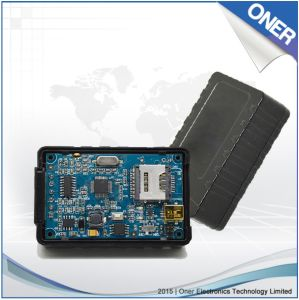 Covert GPS Tracker with Dual SIM Card Device for Reduce Vehicle Roaming pictures & photos