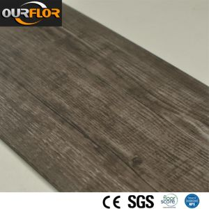 PVC Vinyl Floor Tiles/ PVC Flooring/ Plastic Flooring with Thickness of 2mm, 2.5mm, 3mm pictures & photos