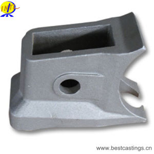 OEM Custom Alloy Steel Investment Casting pictures & photos