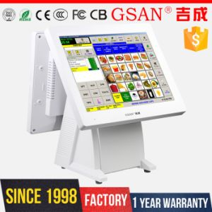 Gsan Register Cash Pointofsale Cafe POS System pictures & photos