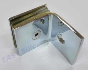 U. S. a Popular Forging Brass Glass Clamp (GBF-831S) pictures & photos