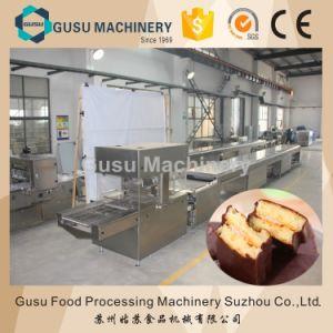 Gusu Food Chocolate Coating Machine pictures & photos