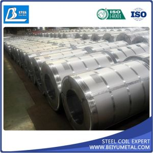S350gd+Az SGLCC Gl Az150 Galvalume Steel Coil pictures & photos