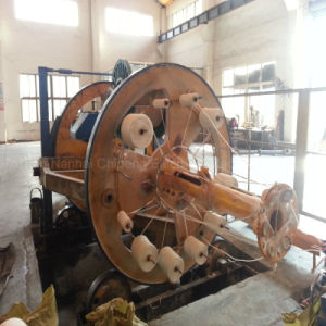 Steel Wire and Cable Twisting Machine pictures & photos