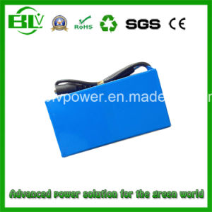 DC12V Rechargeable Battery for CCTV Camera Camera Stabilizers pictures & photos
