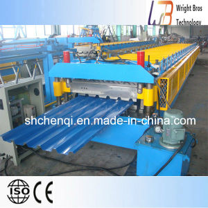 Roof Roll Forming Machine pictures & photos