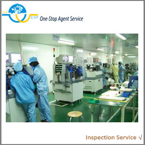 Pre Shipment Factory Inspection Service