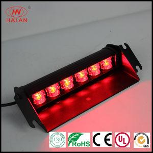 Newest LED Visor Light Interior Mount Dash Light Hot Sale Windshield Dash Light/Emergency Strobe Light pictures & photos