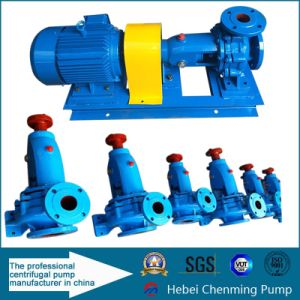 Electric Horizontal Supply Discharge Circulating Water Pump Supplier pictures & photos