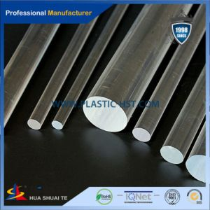 Transparent / Colored Extruded Acrylic Rods/Sticks pictures & photos