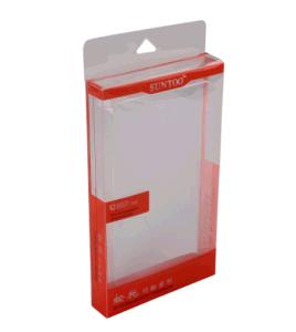 Tea Plastic Printing Packaging Boxes