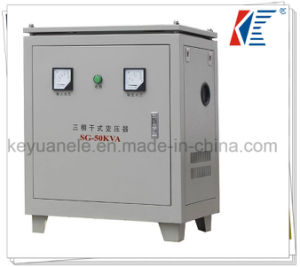 Three Phase or Single Phase High Quality Isolation Transformer