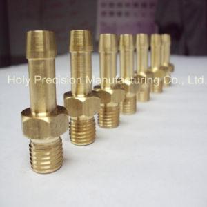 Custom Precision Aluminum Turning CNC Machining Parts pictures & photos