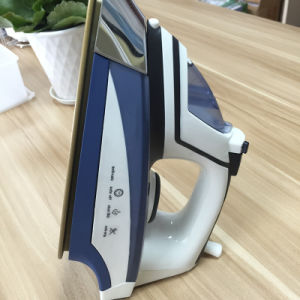 Ceramic Auto Electric Steam Iron with Self Clean pictures & photos