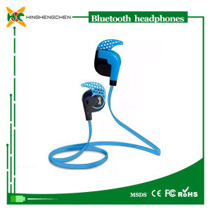 Stn840 Stereo Bluetooth Headset, Stylish Bluetooth Headphone V4.1 pictures & photos