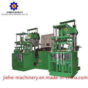 Rubber Hydraulic Oil Seal Making Machine pictures & photos