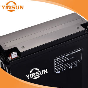 12V150ah Solar Battery for for Home Solar Energy PV System pictures & photos