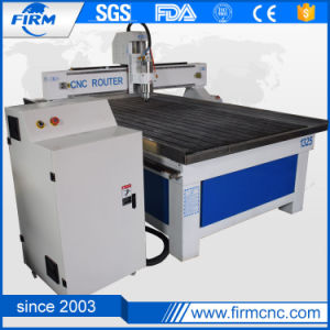 China FM1325 MDF Wood CNC Router Woodworking Machine for Furniture pictures & photos