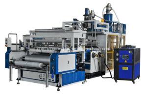 PE Stretch Film Manufacturing Machine