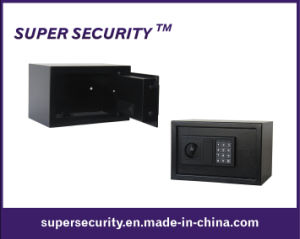 Electronic Premium Digital Steel Safe (SJD5) pictures & photos