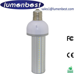 ETL Retrofit 45W Outdoor Lighting IP65 Street Light Bulb