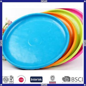 OEM Cheap Colorful Frisbee for Promotion pictures & photos