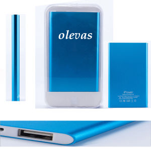 Christmas Gifts! ! Large Capacity 8800mAh Power Bank LED Light for Mobiles Tablet GPS etc pictures & photos
