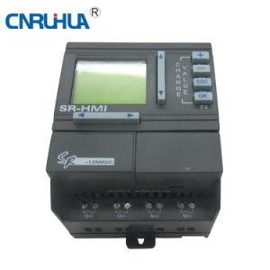 Sr-12mrdc PLC Programmable Logic Controller pictures & photos