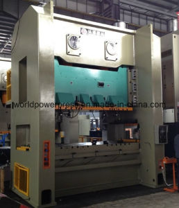 H Frame Power Press for Sale pictures & photos