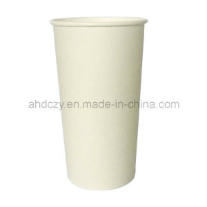 Flexo Printing 20oz Custom Paper Cup for Tea pictures & photos