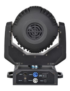 24 4in LED Moving Heading RGBW Wash Light pictures & photos