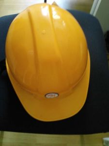 ABS Safety Helmet for The Workers pictures & photos