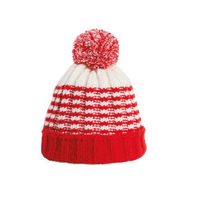 Winter Knitted Hat with Pompom pictures & photos