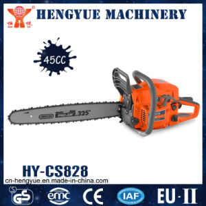 Hengyue Gasoline Chain Saw Machine, Wooden Machine pictures & photos