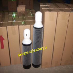 O2 Cylinder Medical Oxygen Gas Tank pictures & photos