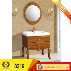 Vintage Style Bathroom Cabinet (8219) pictures & photos