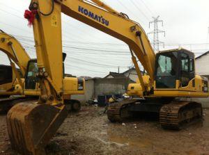 Used Komatsu PC200-8 Excavator, Used PC200-8 Excavator Excavator
