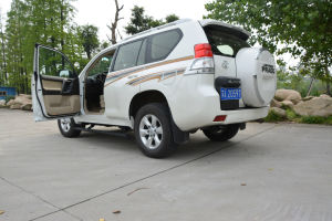 Auto Parts/Accessories Power Side Step /Running Board for Toyota-Prado pictures & photos