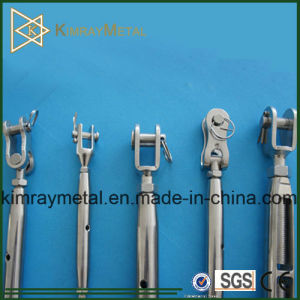 Stainless Steel Rigging Turnbuckle with Toggle Head pictures & photos