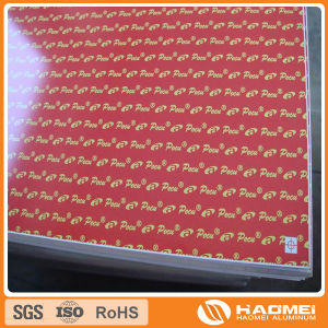 aluminium sheet 8011 H16 both sides coated pictures & photos