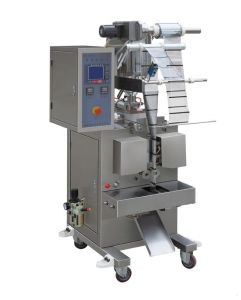 Automatic Semi Liquid Filling Packaging Machine (RS-100S) pictures & photos