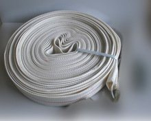 PVC Double Coating Cheap Fire Hose pictures & photos