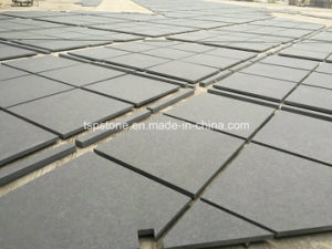 Honed Finished Granite Tile for Wall Cladding pictures & photos